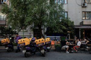 Michael Moritz backs Turkish grocery start-up